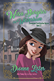 Witch Burglar in Westerham: Paranormal Investigation Bureau Cozy Mystery Book 12