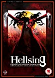 Hellsing - The Complete Original Series Collection [DVD]