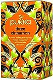pukka(パッカ) スリーシナモン有機ハーブティー20TB