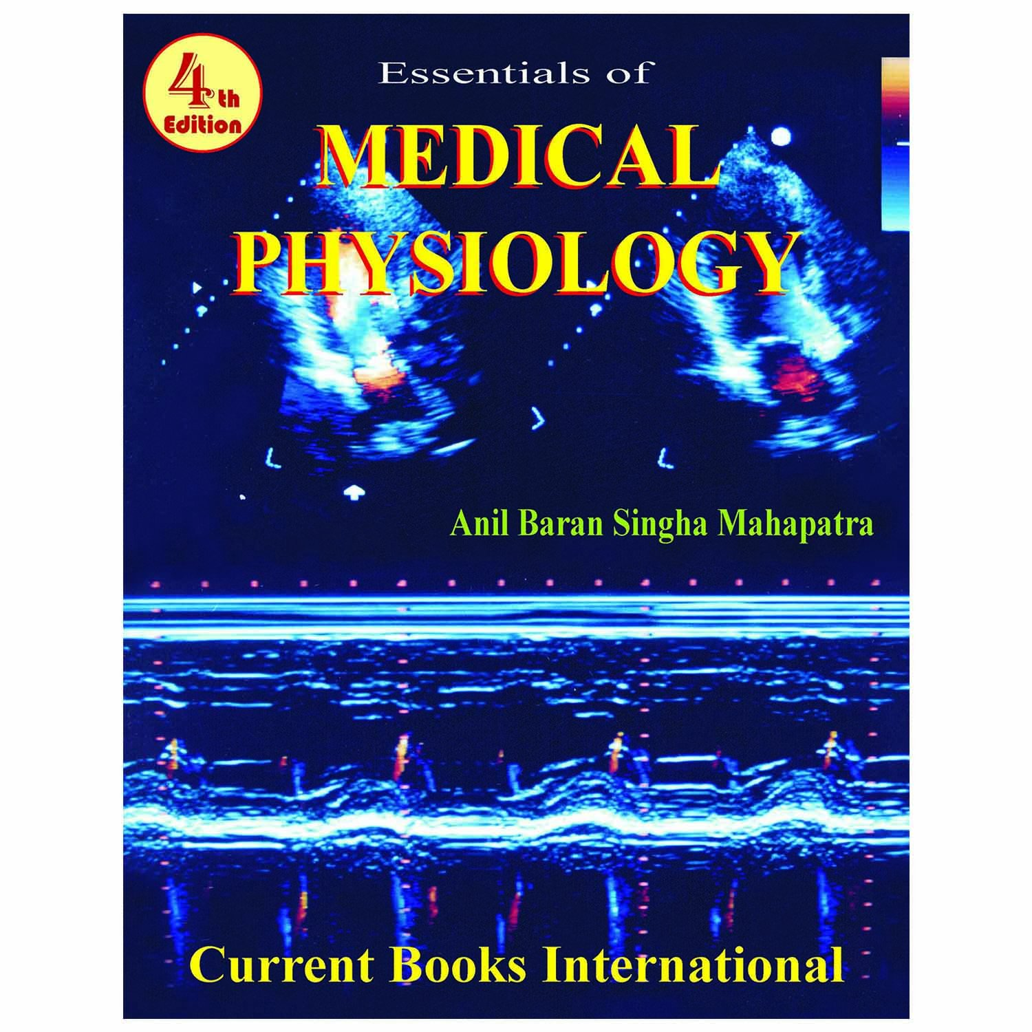 Buy Essentials of Medical Physiology Book Online at Low Prices in ...