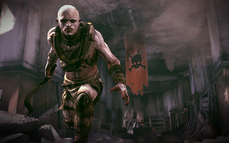 Amazon com: Rage: Xbox 360: Bethesda Softworks Inc: Video Games