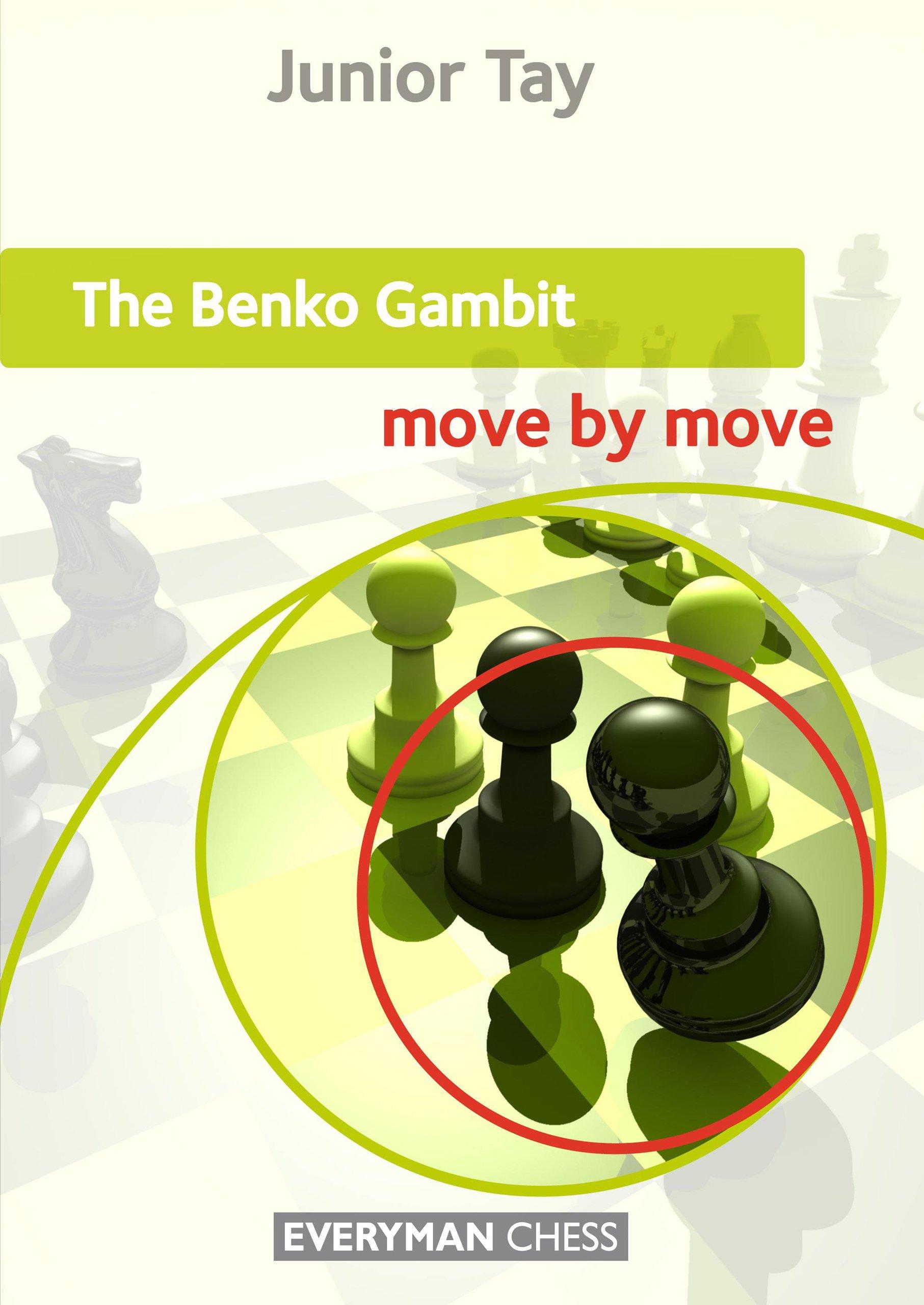 Download pdf benko gambit