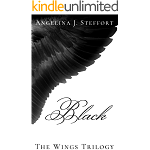 Black (The Wings Trilogy Book 2)