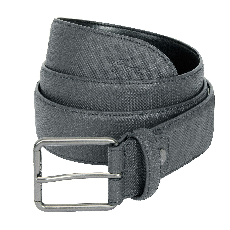5c0a48154 Delicado Lacoste - Cinturón - para hombre - www.badstuff.es