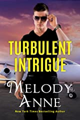 Turbulent Intrigue (Billionaire Aviators Book 4) Kindle Edition