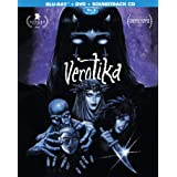 Verotika (Blu-ray + DVD+ CD)