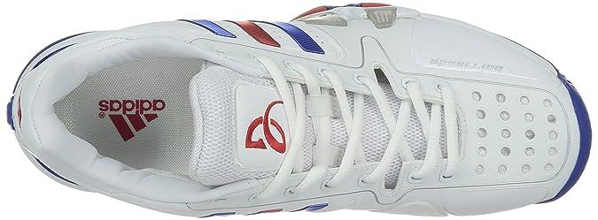 adidas Adipower Barricade Baskets pour Homme M21270 Tennis