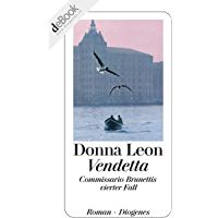 Vendetta: Commissario Brunettis vierter Fall (German Edition)