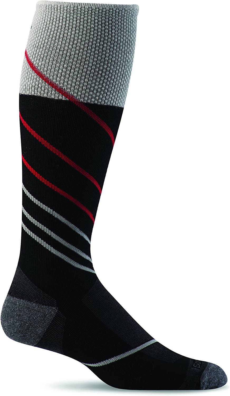 Sockwell Men's Pulse Firm Graduated Compression Socks