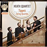 Heath Quartet [Import anglais]