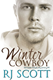 Winter Cowboy (Whisper Ridge, Wyoming Book 1)