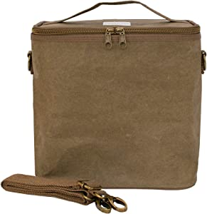 SOYOUNG Olive Paper Lunch Poche, 1 EA