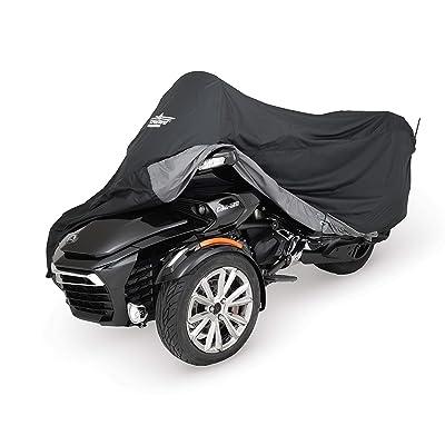 UltraGard 4-477BC Can-Am Spyder F3T/LTD Cover,0 Pack: Automotive [5Bkhe0405894]