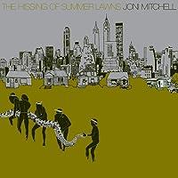 The Hissing Of Summer Lawns (Vinyl)