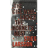 The Girl Who Kicked the Hornet's Nest (Millennium Series)
