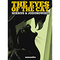 The Eyes of the Cat (English Edition)
