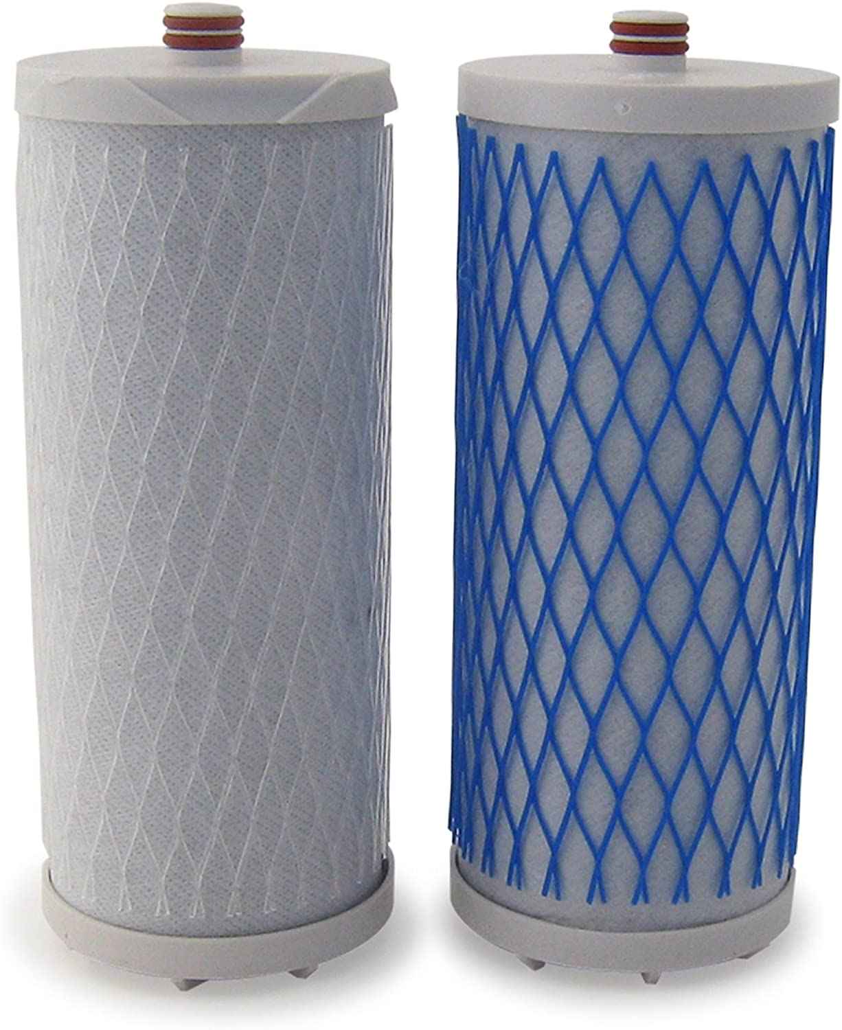 Aquasana Replacement Filter Cartridges for Aquasana Countertop Water Filtration System