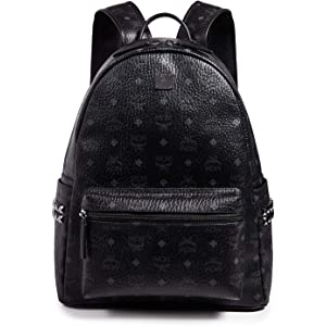 f1f6984df11 MCM Men s Stark Medium Side Stud Backpack