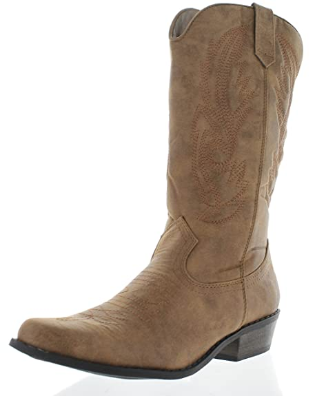 26769a6f96d Coconuts By Matisse Women's Gaucho Boot: Amazon.ca: Shoes & Handbags