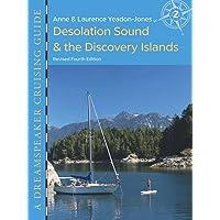 Desolation Sound & the Discovery Islands