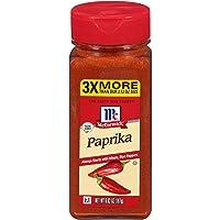 Deals on McCormick Paprika 6.62 OZ