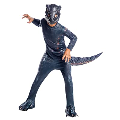 Rubie's Jurassic World: Fallen Kingdom Indoraptor Child's Costume, Medium: Toys & Games