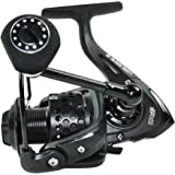 HTO Lure Game Spinning Reel | Available in 3000 and 4000 | 9+1 Ball Bearings