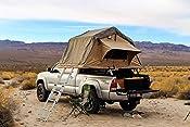 Customer image & Amazon.com: Smittybilt Overlander Tent: Automotive