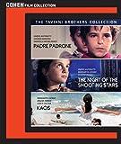Taviani Brothers Collection [Blu-ray]