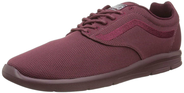 Vans Men's Reflective ISO 1.5 Sneakers B01HJUDU4G 11.5 B(M) US Women / 10 D(M) US|Mono Port Royale