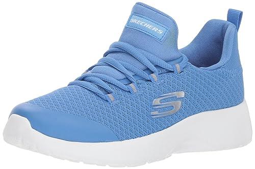 b6fd797f0f44 Skechers Kids Girls  Dynamight Sneaker  Amazon.ca  Shoes   Handbags