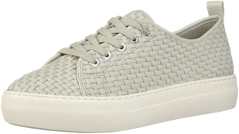 J Slides Women's Artsy Sneaker B076DQ5JCH 8.5 B(M) US|Pale Grey