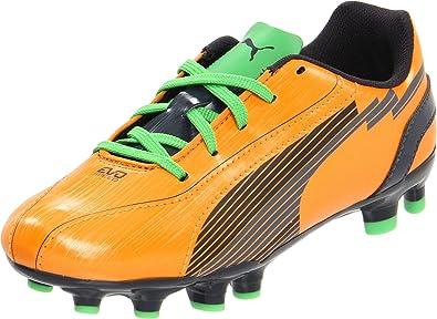 14cf4a510fa Puma Evospeed 5 FG Soccer Cleat (Little Kid Big Kid)