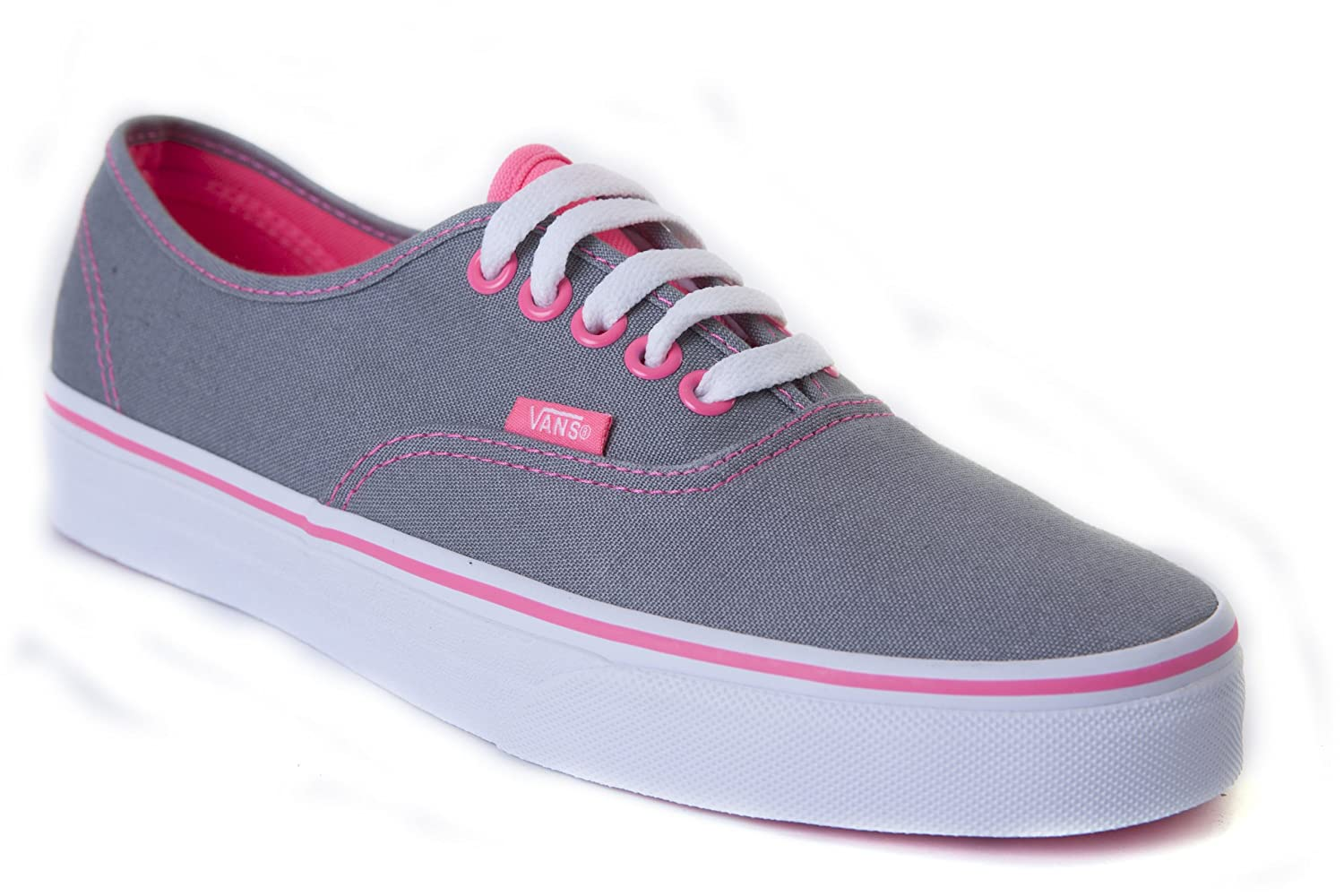 66d9a46369 ladies pink vans Sale