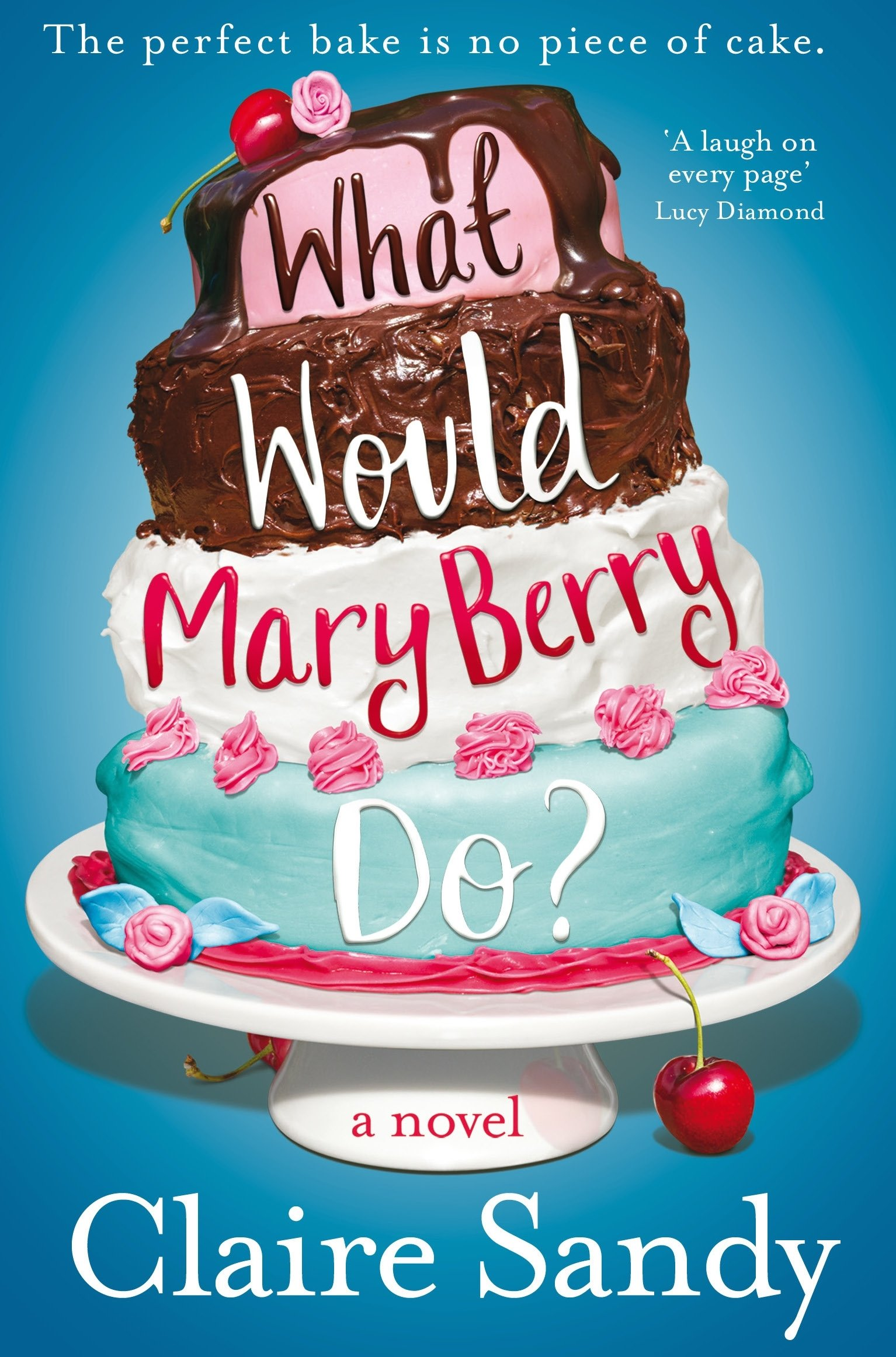 What Would Mary Berry Do? PDF