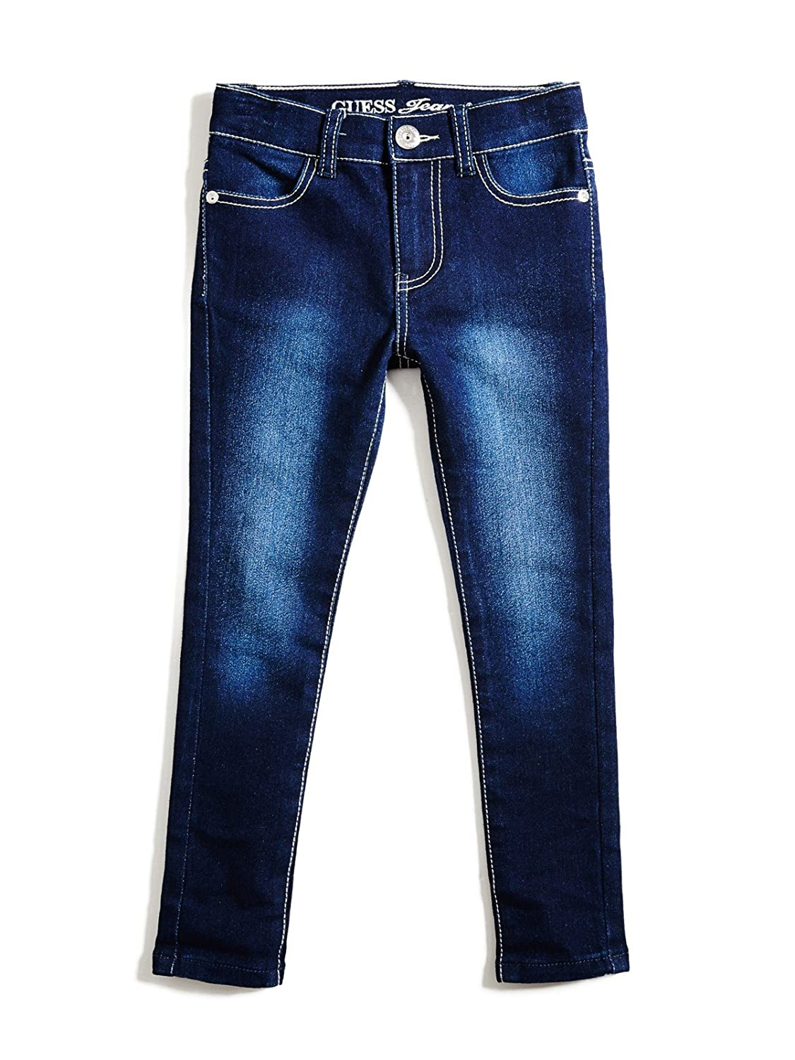 Guess Factory Emily Power Skinny Jeans (4-14) GuessFactory