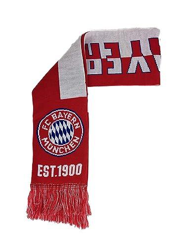 Amazon.com: IconSports Bayern Munich - Bufanda: Clothing
