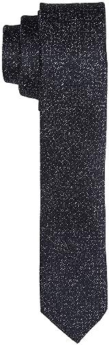 New Look Herren Krawatte Spec Tie