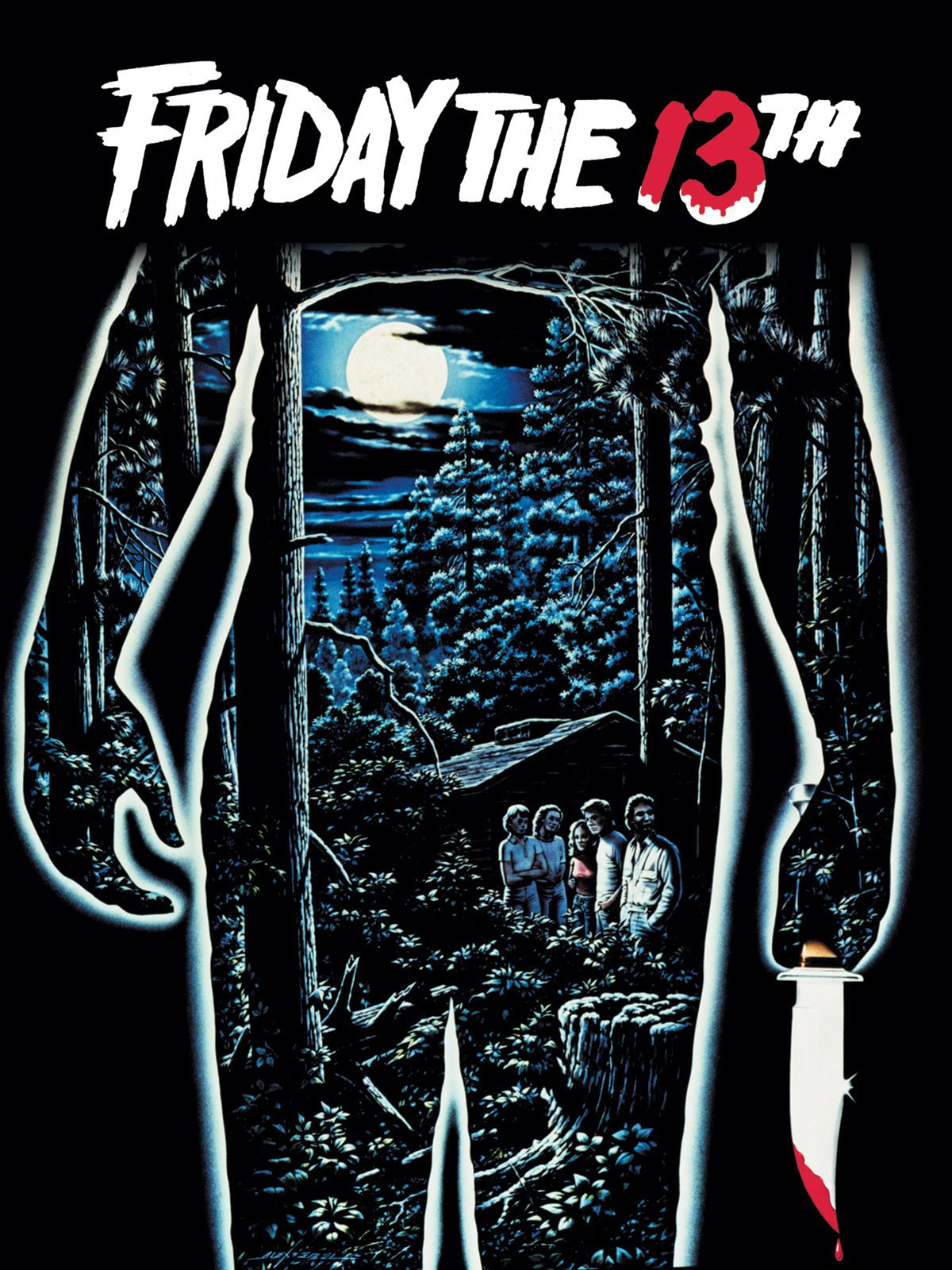 Amazon Friday The 13th Betsy Palmer Adrienne King Jeannine