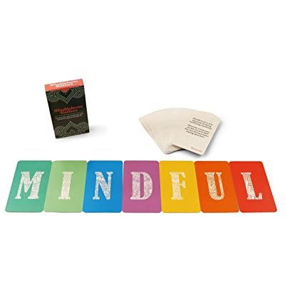 PlayTherapySupply Mindfulness Matters: The Game That Uses Mindfulness Skills to Improve Coping in Everyday Life: Toys & Games