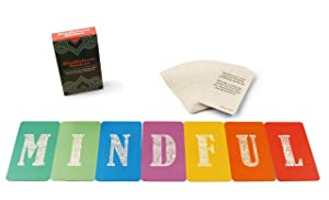 PlayTherapySupply Mindfulness Matters: The Game That Uses Mindfulness Skills to Improve Coping in Everyday Life