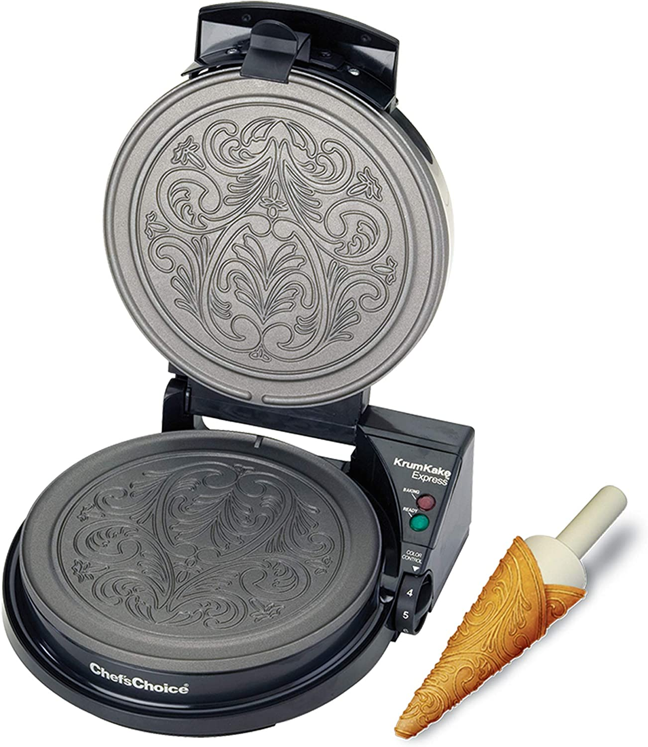 Chef'sChoice KrumKake Express Model 839