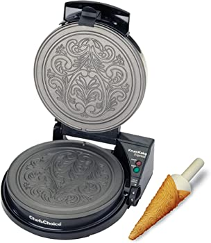 Chef's Choice 839 KrumKale Express Cookie Maker