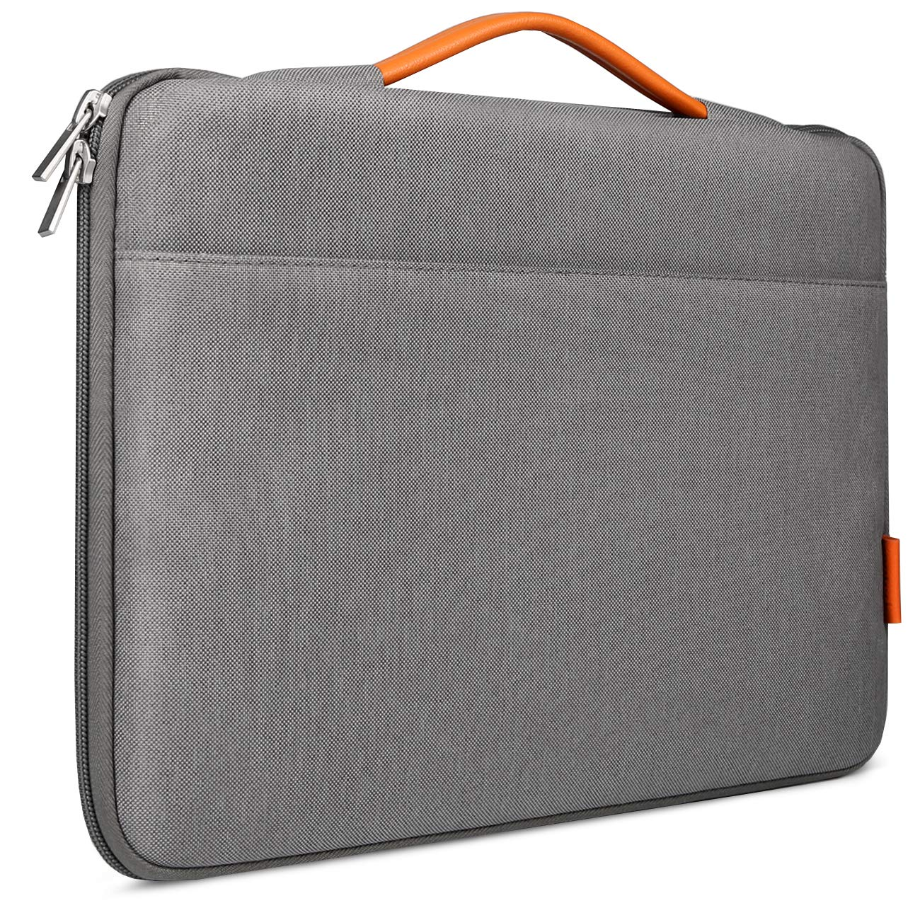 b9a233b2c0bc Inateck 14-14.1 Inch Laptop Sleeve Protective Bag Ultrabook Netbook  Carrying Case Compatible 14 ThinkPad, 15'' MacBook Pro 2016-2018, Dell  Inspiron, ...