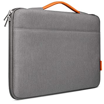7605027b80d Inateck 13-13.5 Inch Laptop Sleeve Case Bag Briefcase Compatible 13''  MacBook Air
