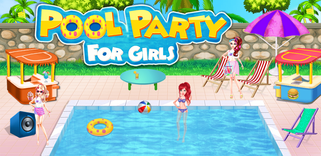 Buy pool party games