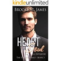 Heart & Soul: A Romance (Tanner Family Book