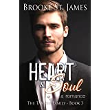 Heart & Soul: A Romance (Tanner Family Book 3)
