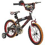 Hot Wheels Dynacraft BMX Street/Dirt Bike con Freno de Mano