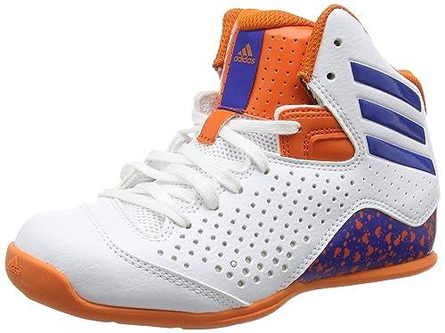 Adidas Nxt Lvl SPD IV NBA K, Zapatillas de Baloncesto para Niños: Amazon.es: Zapatos y complementos
